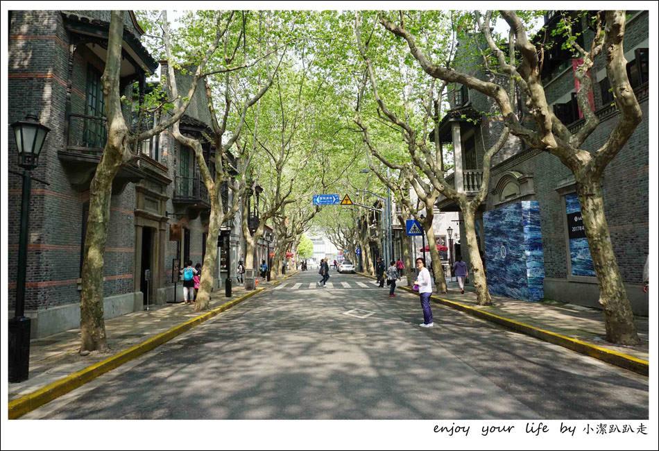 上海景點 自由行必訪景點上海新天地+田子坊,時尚購物狂的天堂,石庫門建築群,超好拍!