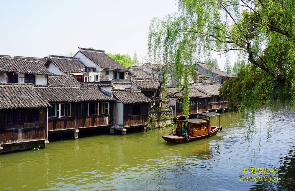 上海景點 嘉興旅遊必去景點-千年江南水鄉古鎮:烏鎮,劉若英似水年華拍攝場景