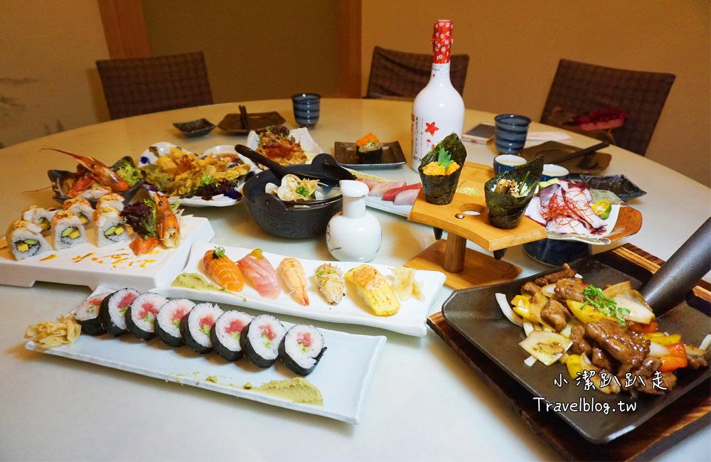 台中北屯餐廳》町味館手作日本料理 隱身巷弄的質感時尚居酒屋! 每日新鮮漁貨上架啦!日料.燒烤.小酒食.另有團體用包廂