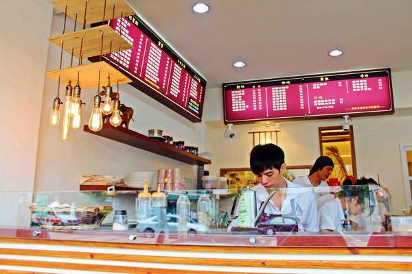 ▌食記▌彰化「Butter巴特Café早午餐」美式鄉村氣息,平價誘人美味餐點 (+WIFI)
